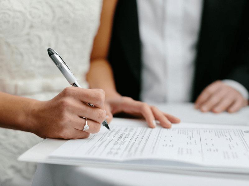 Casamento Gratuito em Pirajuba - MG