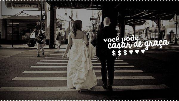 Casamento Gratuito em São Sebastião do Maranhão – MG